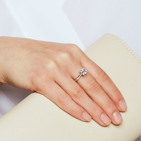 Engagement Rings Aria Jewellery